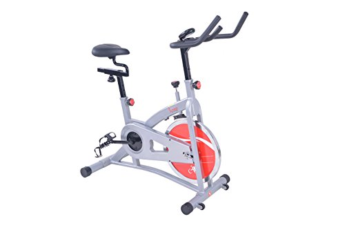 SUNNY SF-B1421B BELT DRIVE INDOOR CYCLING BIKE