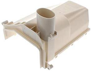 Bac inferieur tiroir a lessives Indesit c00298332