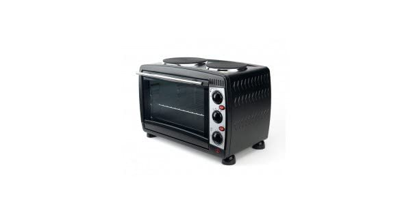 Amazon.com: Giles and Posner Mini Oven And Hob: Kitchen & Dining