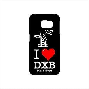 Fmstyles - Samsung S6 Mobile Case - I love like DXB Dubai airport