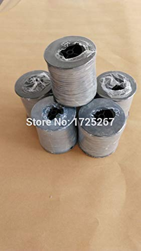 Laliva TM9820:2mm800m as Sample Double Side Reflective Thread. 100% Polyester class2 Reflective Yarn forHand Knitting Clothes