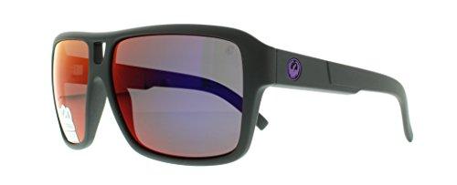 Dragon Sunglasses - The Jam / Frame: Matte H20 Lens: Plasma P2 ()
