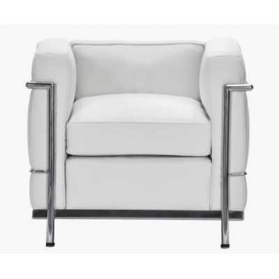 Europe Best Price Furniture sillones Bauhaus LC2: Amazon.es ...