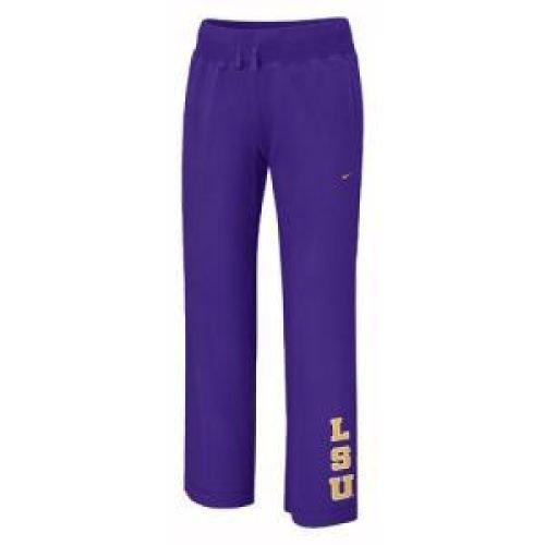 Lsu Tigers Women's Classic Knit Pant - Women - XL ()