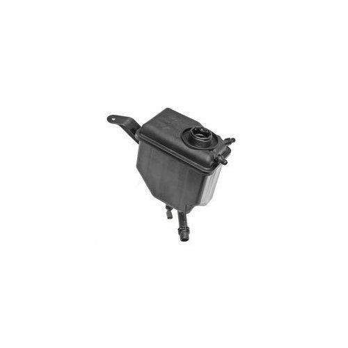 BMW e60 e61 e63 Coolant Expansion Tank + level Sensor water overflow reservoir by BMW