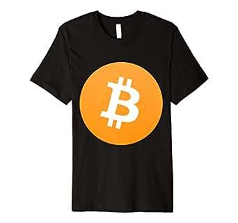 Amazon.com  Bitcoin T-Shirt  Clothing 80bfa63aa9a