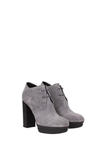 Hogan Women's Boots * Grey kDQarti3