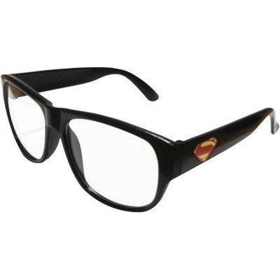 Rubie's Costume Co Clark Kent Glasses Costume for $<!--$2.66-->