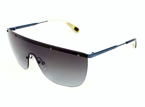 New MARC by MARC JACOBS Sunglasses MMJ 259/S 259 M6T/PT Dark Aquamarine - Jacob Marin Sunglasses