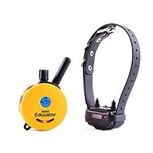 E-Collar Mini Educator 1/2 Mile Remote Dog Trainer + FREE INCLUDED Bungee E-Collar FREE SHIPPING