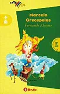 Marcelo crecepelos (Altamar (antigua))