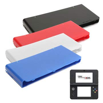 Plastic Replacement Protective Case Cover Lid for 3DS