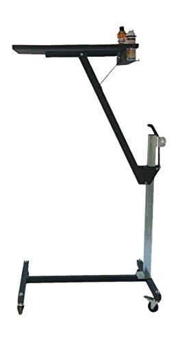 Exit Tray - Traxion 3-750 Progear Topside Tool-Tray