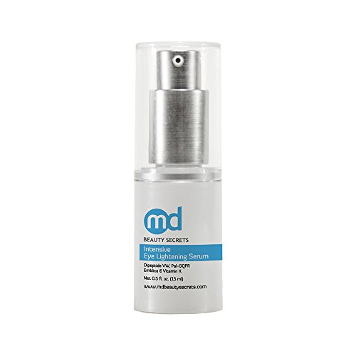 Intensive Eye Lightening Serum - Intensive Eye Lightening Serum