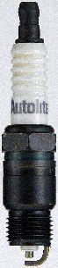 Autolite 666 Spark Plug Copper Core, Large Gap (4 Pack)