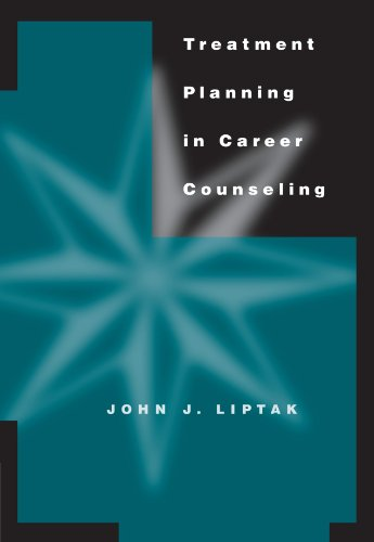 Treatment Planning in Career Counseling (Graduate Career Counseling)