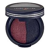 Laura Geller Baked Cake Eyeliner Plumberry & Black Forest Duo