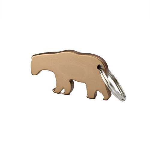 brown bears bottle openers price compare. Black Bedroom Furniture Sets. Home Design Ideas