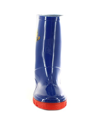 Paw Patrol Harrison Welly Blue Various Sizes