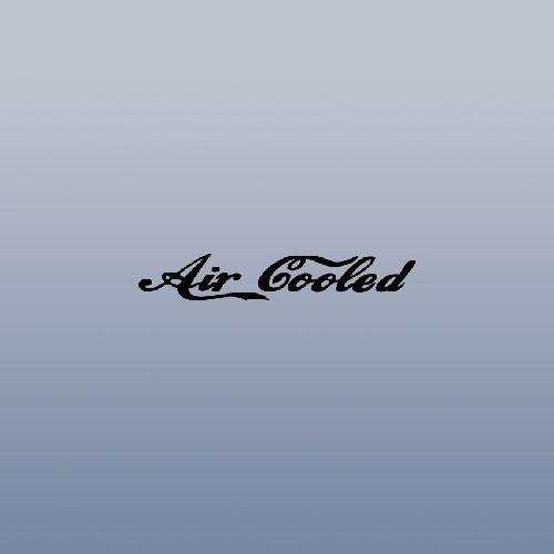 air cooled decal - 8