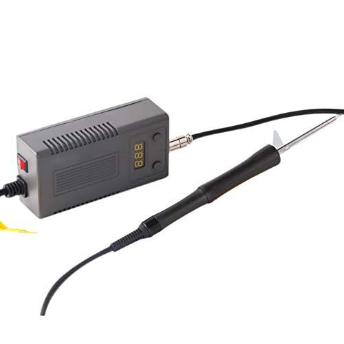 SODIAL 950D 110V/220V 75W Mini Portable Soldering Iron Digital Bga Soldering Station US Plug