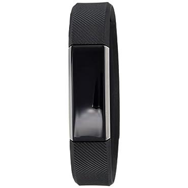 Fitbit Alta Fitness Tracker, Black, X-Large