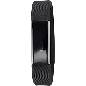 Amazon.com: Fitbit Alta Fitness Tracker, Black, X-Large