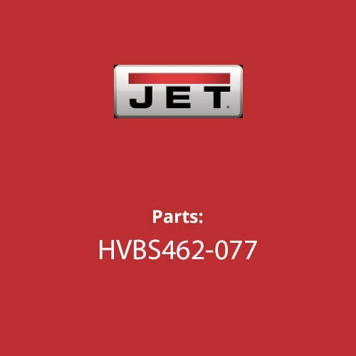 Jet//Powermatic HVBS462-077 Blade Wheel Idler