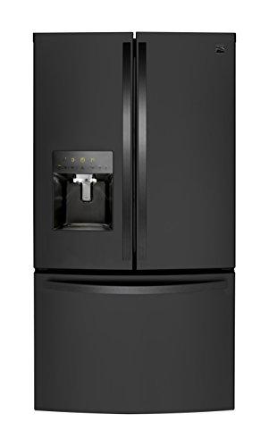 Kenmore 73109 27.9 cu. ft. French Door Smart Refrigerator in
