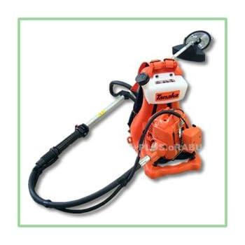 Amazon.com: Tanaka pum-270s 26,9 CC 2 tiempos Gas Powered ...