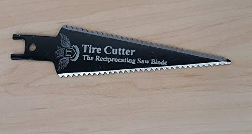 (Imperial Reciprocating Saw Blade Tire Cutter 4