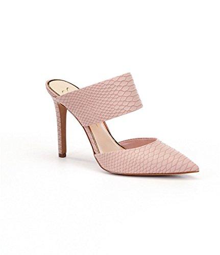 Jessica Simpson - Sandalias de vestir para mujer Beige