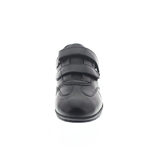 Lumberjack SM23804-002 P05 Sneakers Hombre nero - CB001