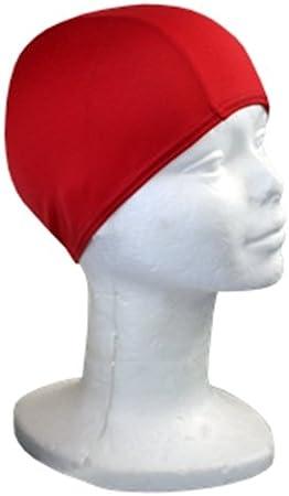 Softee 7800930 Gorro de nataci/ón Unisex Talla /única