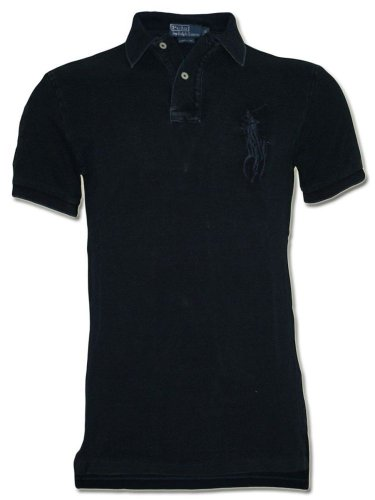 RALPH LAUREN Herren Designer Polo Shirt - BIG PONY -M