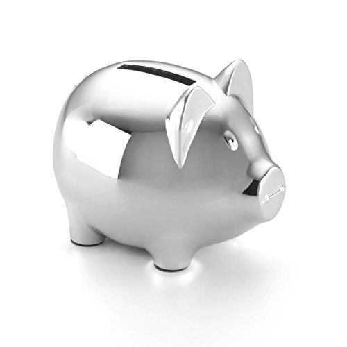Lenox Piggy Bank by Lenox (Image #1)