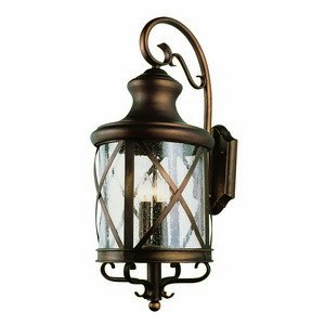 New England Style Outdoor Lighting - 4