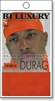 Burnt Orange Durag