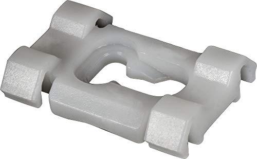 15 GM Body Side Moulding Clips 10135796