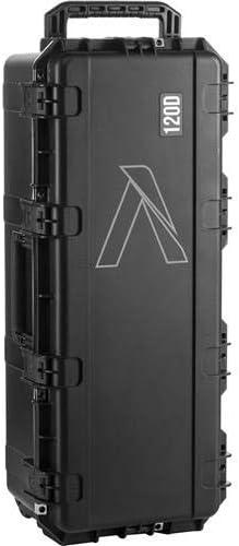 Case Only Aputure x SKB Kit for an LS120D II 2//3 Light Kit