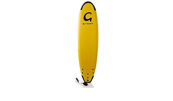 Tabla de Surf . Espuma/ Soft . Tamaño 70: Amazon.es: Deportes y aire libre