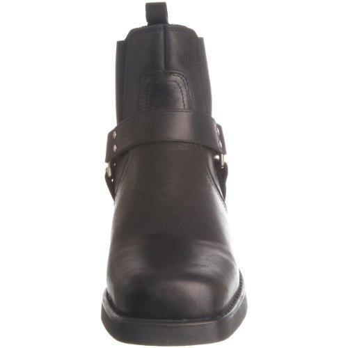 Gringos, Stivali uomo Marrone marrone 11 UK