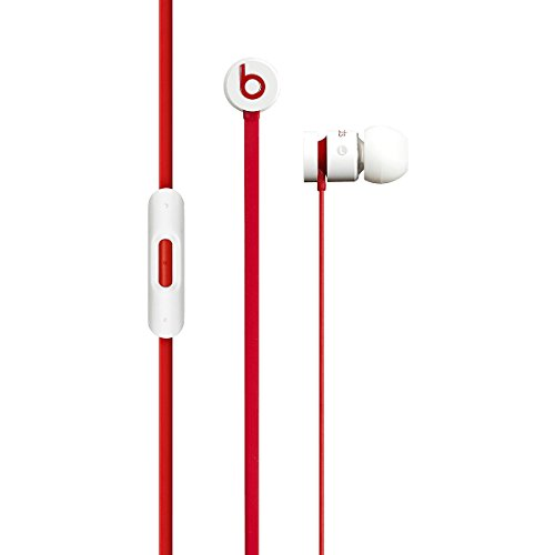 Beats UrBeats In-Ear Headphones Premium Sound Quality (White) -(Non-Retail Packaging) - (no Box)