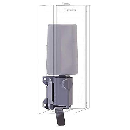 Franke Exos. Conversión para jabón líquido con tren palanca para exos625/exos616/exos618