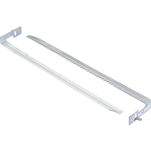 Progress Lighting P8716-01 2 Hanger Bars Adjustable Up to 26-Inch for Complete Squares and Complete Rounds by Progress Lighting (Image #1)