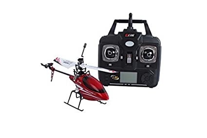 JOGOTO Turbo Cooper X7 Series 2.4G 4CH RC Remote Control Helicopter with Gyro (Color