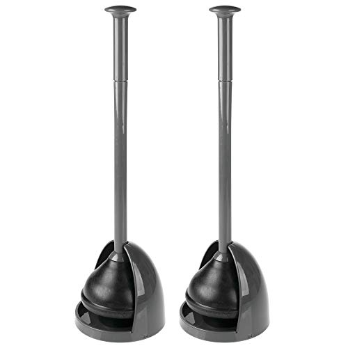 Most Popular Toilet Plungers & Holders