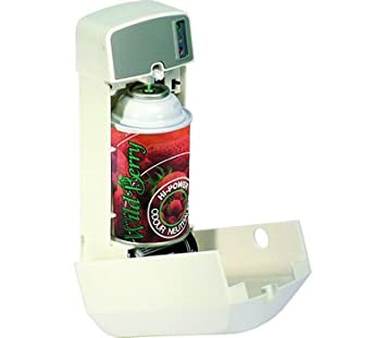 Pequeño Ambientador Dispensador de latas automático unidad QTY 1 – Ambientadores