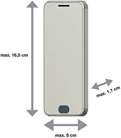 AQ Mobile Funda Cinturón Vertical para Móviles y Smartphones ...