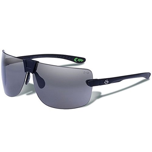 Gargoyles Men's Novus Wrap Sunglasses,Matte Black,71 - Gargoyles Sunglasses